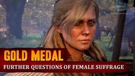 Red_Dead_Redemption_2_-_Mission_25_-_Further_Questions_of_Female_Suffrage_Gold_Medal