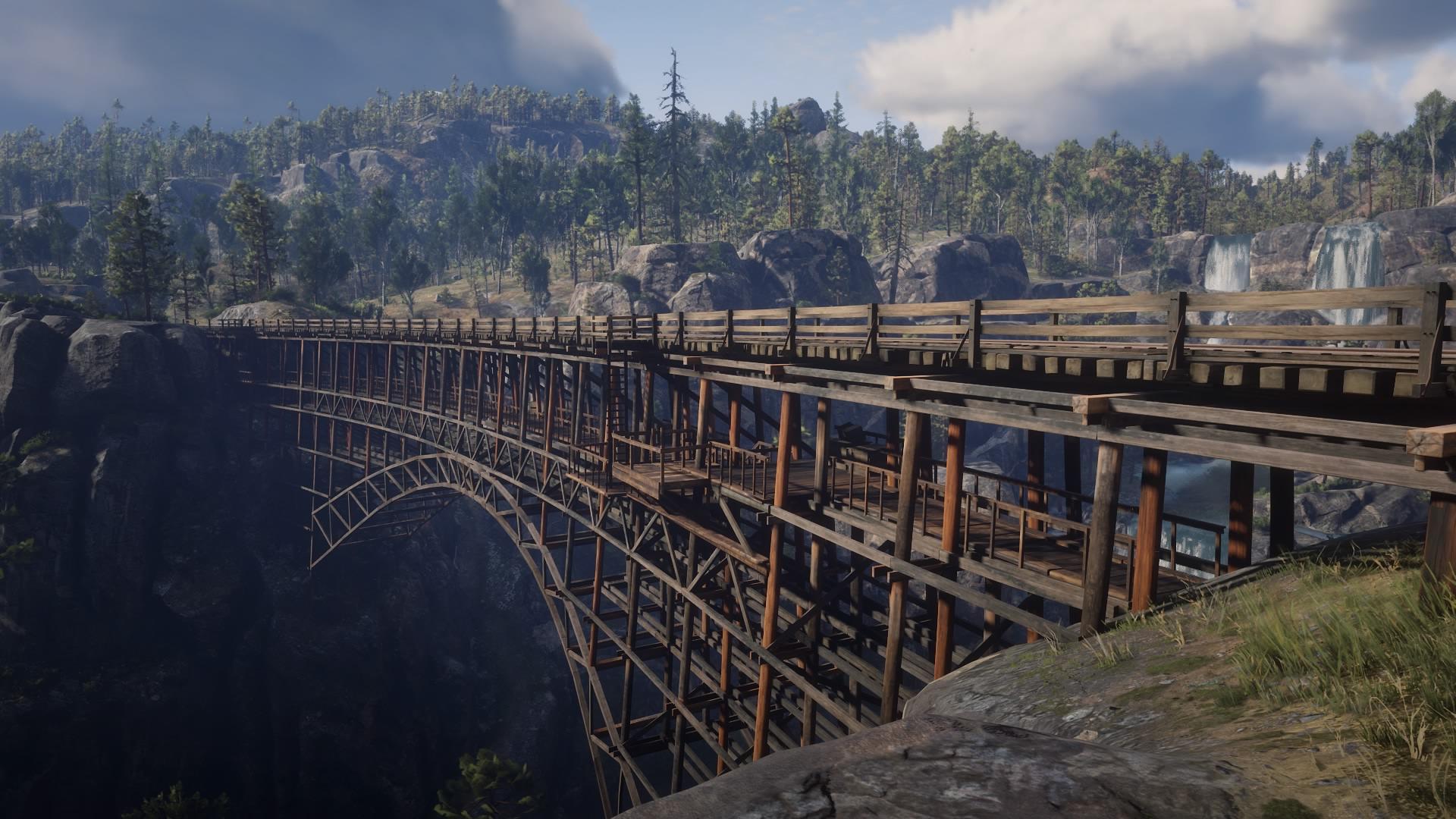 Bacchus Bridge