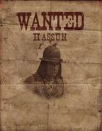 Steckbrief von Hassun