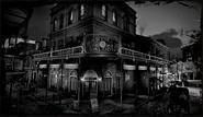 Bastille Saloon (Pausenmenü)