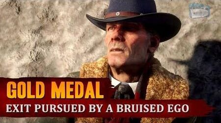 Red_Dead_Redemption_2_-_Mission_10_-_Exit_Pursued_by_a_Bruised_Ego_Gold_Medal