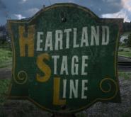Heartland Stage Line