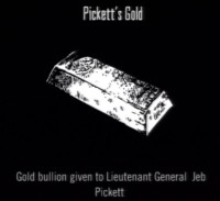 Pickett's Gold