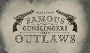 Berühmte Revolverhelden (Zigarettenbilder)