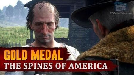 Red_Dead_Redemption_2_-_Mission_12_-_The_Spines_of_America_Gold_Medal
