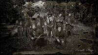 O'Driscoll Gang - Redemption 2 - Picture