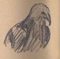 Journal Arthur Golden Eagle
