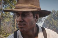 Red Dead 2-Lenny Summers