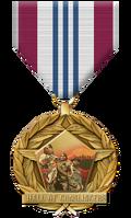 Hall of Gunslinger badge