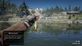 RDR2 - Chain Pickerel