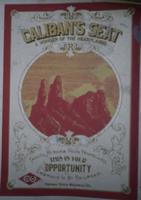 CalibansSeatPoster