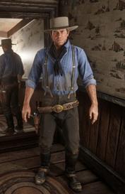 Estate Boss Hat