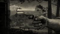 M1899 Pistol | Red Dead Wiki | Fandom