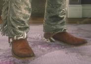 Preacher's Boots