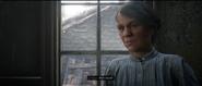 Maggie Fike in a cutscene