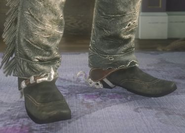 Plated Quickdraw Boots