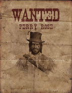 Perry rose