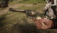 John-Marston-Revolver