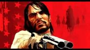 Bill Elm and Woody Jackson - Horseplay Red Dead Redemption Soundtrack