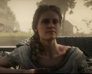 Penelope Braithwaite Red Dead Redemption II