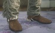 Relentless Boots