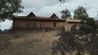 RDR Beecher's Hope Safehouse Back