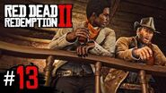 Red Dead Redemption 2 PC Walkthrough Mission 13 A Quiet Time (ENG-ITA)