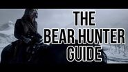 RDR2 The Bear Hunter Outfit Guide