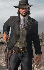 John Marston in zijn Elegant Suit.jpg