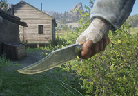 Knife CharlesS