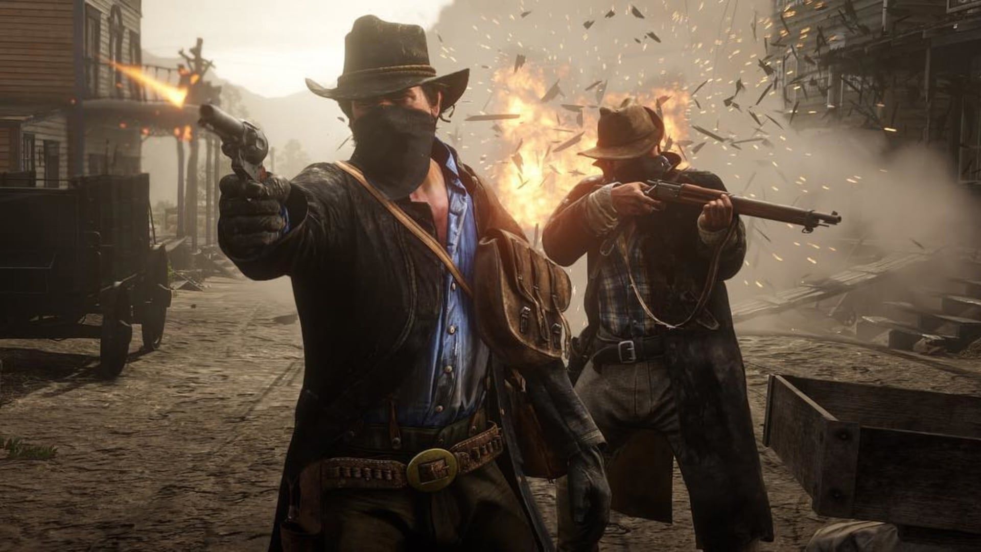 Missions in Redemption 2