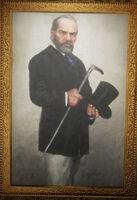 Leviticus Cornwall portrait -2