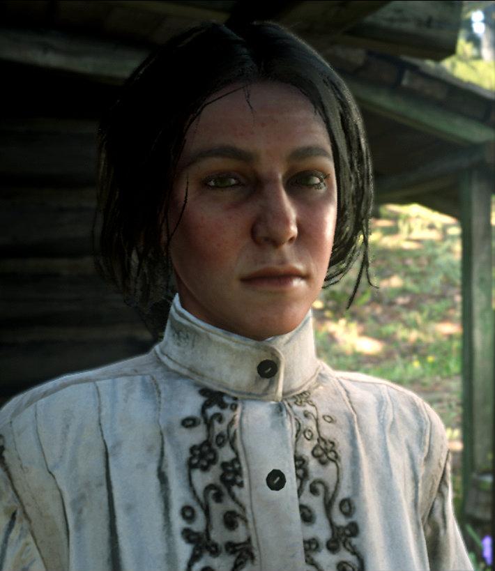Charlotte Balfour