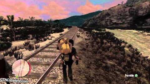 Dastardly - Red Dead Redemption Achievement Guide