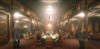 The Grand Korrigan casino