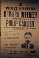 PhilipCarlierWantedPoster