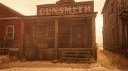 Tumbleweed gunsmith
