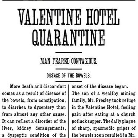 Valentine Hotel Quarantine Red Dead Wiki Fandom 13:34 dwayne n jazz 181 473 просмотра. valentine hotel quarantine red dead