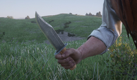 Knife HoseaM
