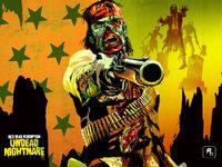 Reddeadredemption undeadnightmare zombiemarston 1024x768