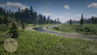 Creek river