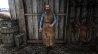 Stable Owner in Valentine