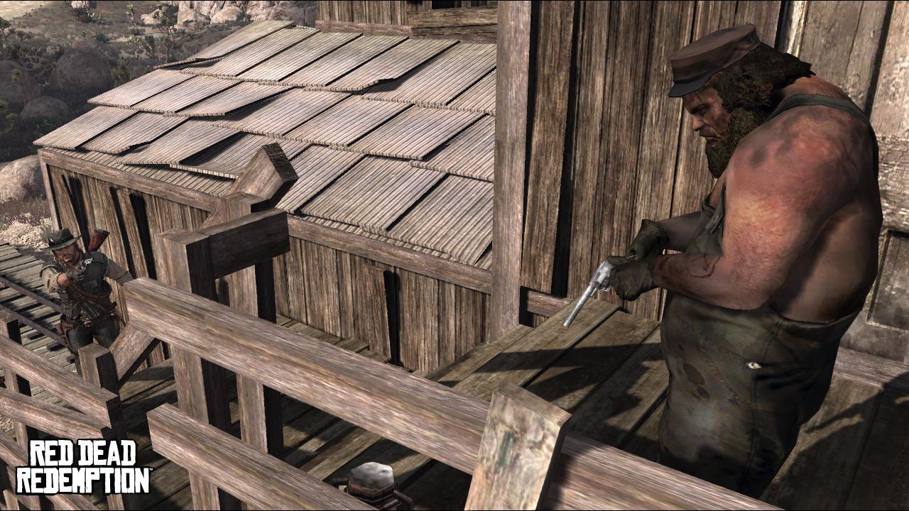 Gang Hideouts Red Dead Wiki Fandom