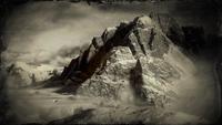 Ambarino - backdrop of wolf ambush loading screen