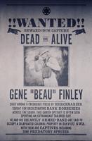 GeneFinleyWantedPoster