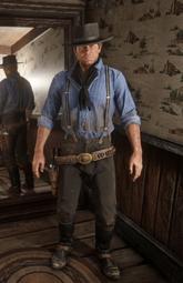 Stalker Hat