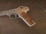 M1899 Pistol
