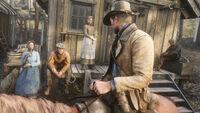 Annesburg screenshot 2 - Red Dead Redemption 2