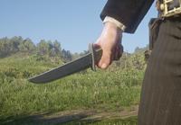Knife DutchV