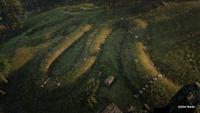 RDR2 POI 31 Serpent Mound 02